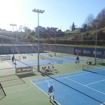 Φωτογραφία: Open Village Sports Hotel & Spa Club