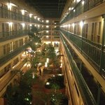 Foto van Embassy Suites Hotel Los Angeles International Airport South