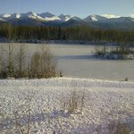 Photo de SpringHill Suites Anchorage University Lake