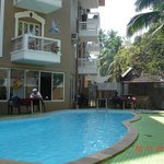 Ginger Tree Beach Resort resmi