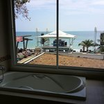 Foto di Ark Bar Beach Resort