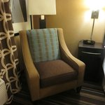 Easy Chair in room