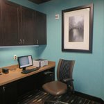 Hampton Inn and Suites Flint / Grand Blanc Foto