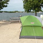 Φωτογραφία: Boyd's Key West Campground