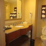 Foto de Hampton Inn Killeen