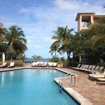 Φωτογραφία: Key West Marriott Beachside Hotel