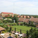Фотография Angkor Miracle Resort & Spa