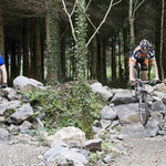 Mountain Bike Trails at Blessingbourne