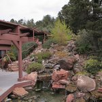 Foto di Sedona Views Bed and Breakfast