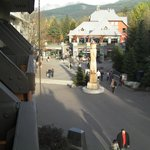 Foto Blackcomb Lodge
