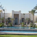 Фотография InterContinental The Palace Port Ghalib Resort