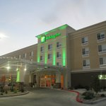 Holiday Inn Roswell Foto