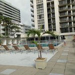 Φωτογραφία: Courtyard by Marriott Miami Beach South Beach