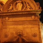 Sulmona Fountain mentioned By Ezra Pound in the cantos