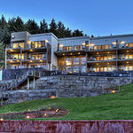 Enter Whale Cove Inn for the ultimate in luxury