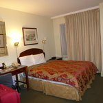 Boston Common Hotel and Conference Center resmi