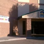 Φωτογραφία: BEST WESTERN Inn of Tempe