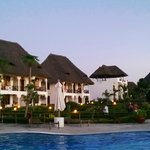 Sunset Beach Resort Zanzibar resmi