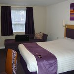 Φωτογραφία: Premier Inn Liverpool - West Derby