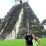 Tikal Excursion