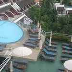 Φωτογραφία: BEST WESTERN Phuket Ocean Resort