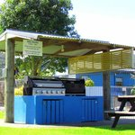 Onsite BBQ Facilities