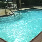 Foto de Holiday Inn Express Suites Lake Worth NW Loop 820