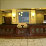 Holiday Inn Express Suites Lake Worth NW Loop 820の写真