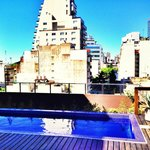 Foto de Palermo Tower by P Hotels
