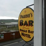 Foto de Dingle Bay Hotel