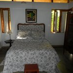 Φωτογραφία: Rancho Olivier Bed & Breakfast