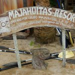 Welcome to the Majahuitas Resort