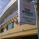 Sun Avenue Pension照片