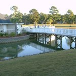 Foto de Brunswick Plantation Golf Resort
