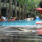 Foto van All Seasons Legian Bali
