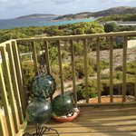 Φωτογραφία: Esperance B & B by the Sea