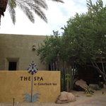 JW Marriott Camelback Inn Scottsdale Resort & Spa resmi