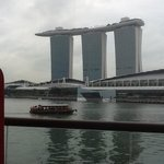 Φωτογραφία: The Fullerton Bay Hotel