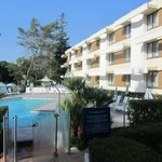 Photo de Novotel Sophia Antipolis