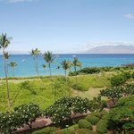 Maui ocean view's at it's finest!!