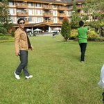Foto The Manor at Camp John Hay