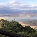 Foto de Ngorongoro Serena Safari Lodge