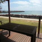 Φωτογραφία: Dongara Denison Beach Holiday Park