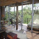 Фотография Singita Sweni Lodge