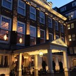 Sofitel Legend The Grand Amsterdam resmi