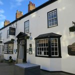 The Crown Hotel, Boroughbridge