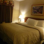 Days Inn - Vancouver Airport resmi