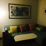 SpringHill Suites Temecula Valley Wine Country resmi