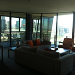 Foto van Docklands Prestige Apartments Melbourne
