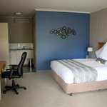 Foto de Blazing Stump Motel Wodonga By Comfort Inn & Suites